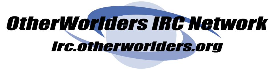 OtherWorlders IRC Network